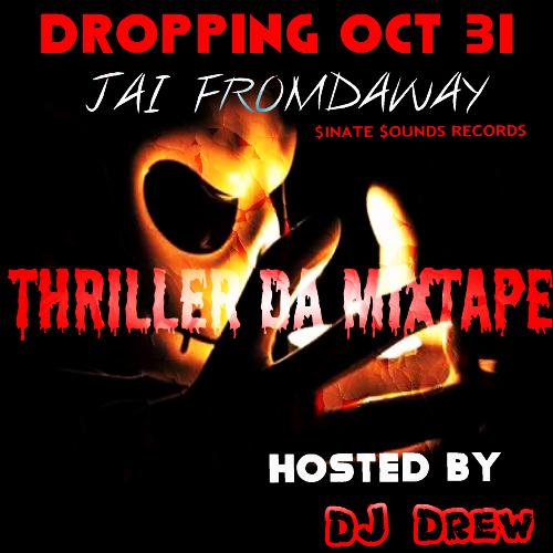 Thriller Promo