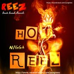 Reez Cover Hot N